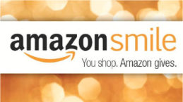 donate through amazon smile