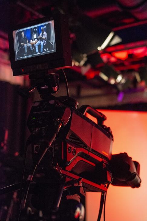 camera at wctv