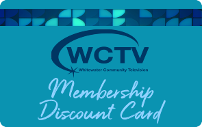 Membership Discount Card wctv